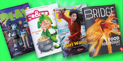 March issues